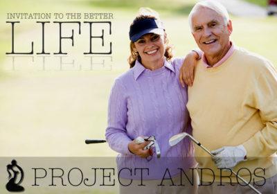 Projekt Andros
